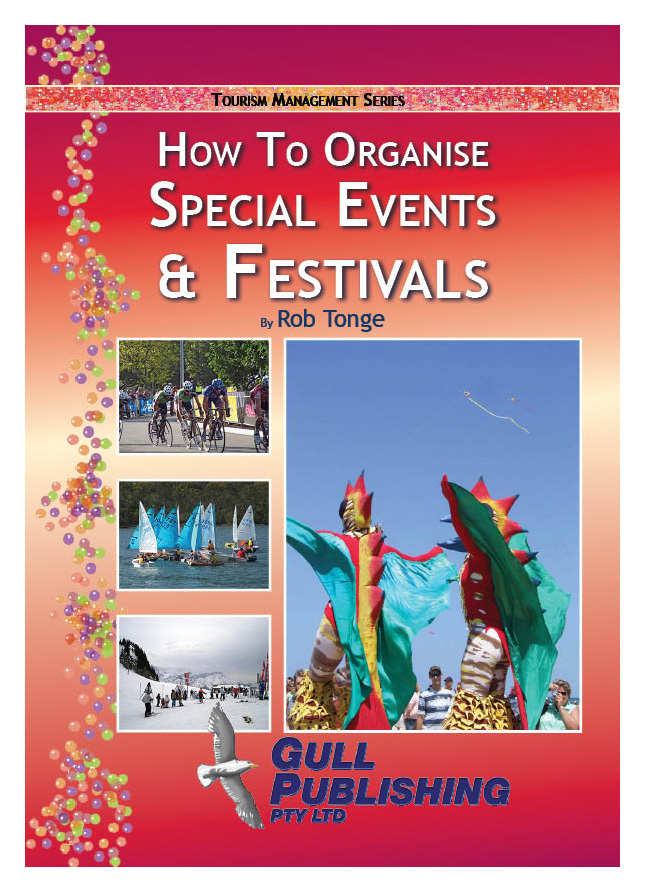 How to Organise Special Events & Festivals