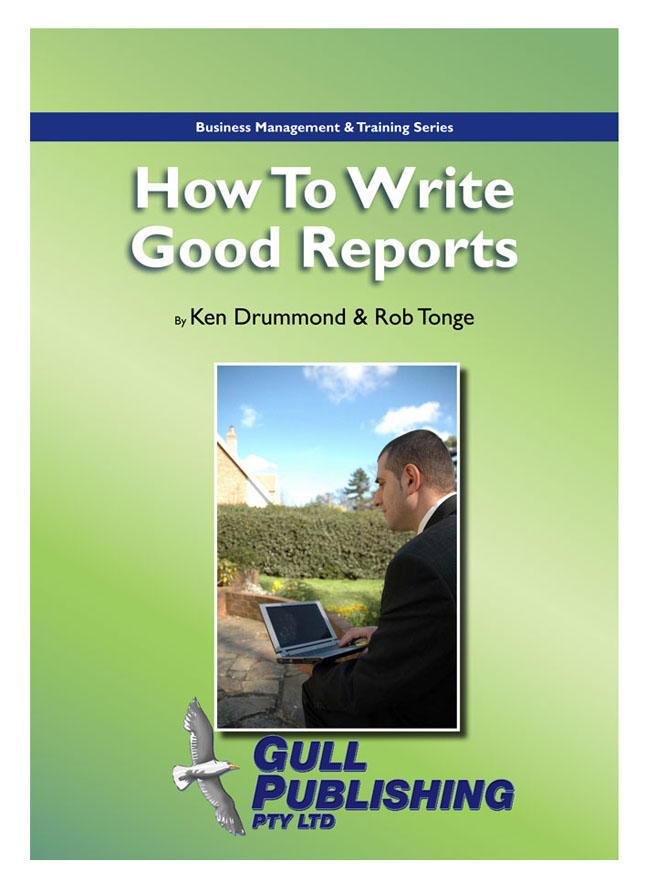How to Write Good Reports
