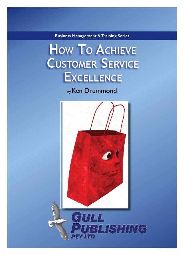How to Achieve Customer Service Excellence